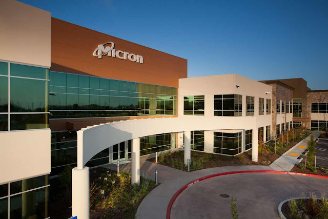 UMC convicted of Micron technology theft