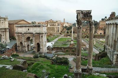 Resultado de imagen de RUINAS ROMA