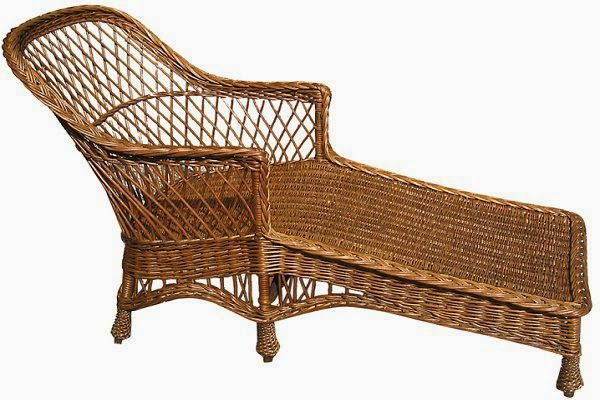 Indonesian Java Sun Bed Lounge Designs