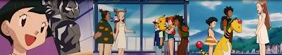 Pokemon Capitulo 51 Temporada 4 Batalla Por La Luz