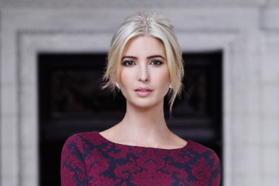 Ivanka Trump donates half of the royalties from her new book to charity