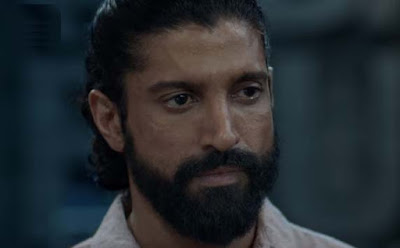rock on Farhan Akhtar