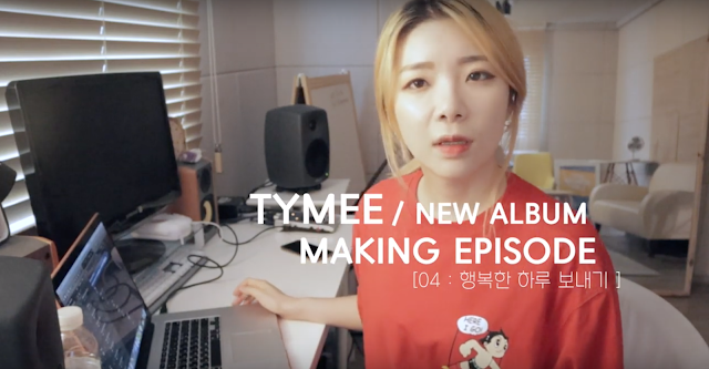 TYMEE - Ep 04: How to have a happy day