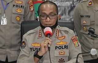 Polisi Akan Tunjukkan Rekaman Kamera CCTV Terkait Penembakan 6 Laskar