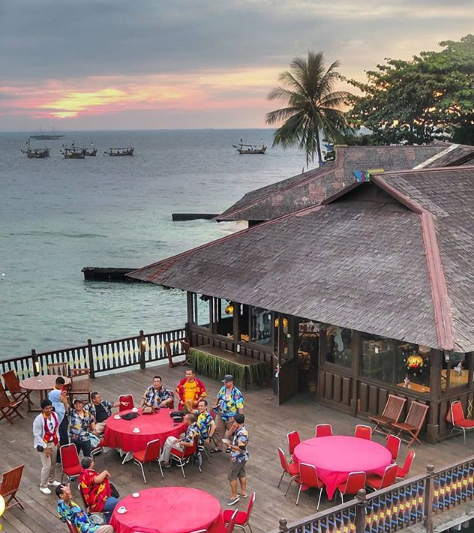Pulau Ayer, Pulau Maladewanya Indonesia | Resort Ayer