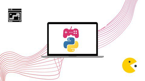 10 Games using Python - 2021 [Free Online Course] - TechCracked