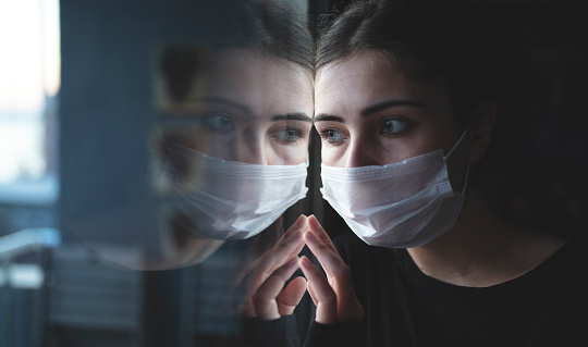 كيف تتأقلم نفسياً في زمن الوباء