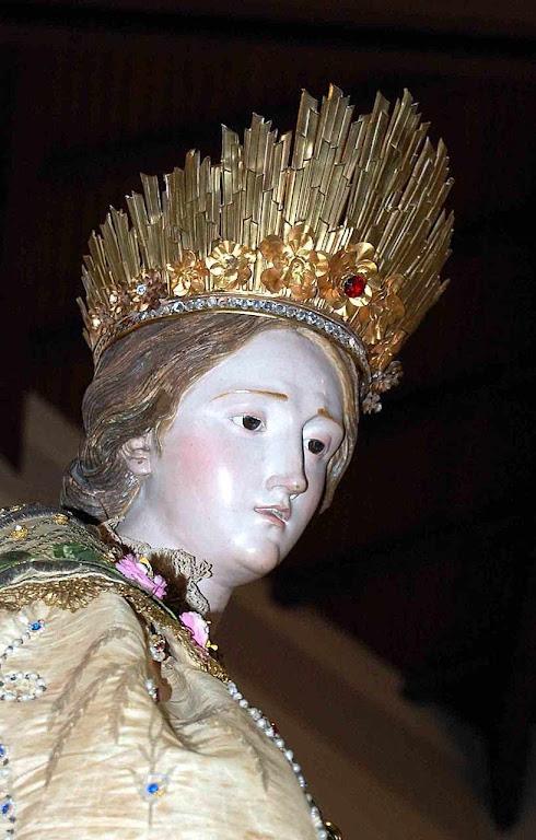 Nossa Senhora de La Salette, San Gennaro, Avellino, Itália