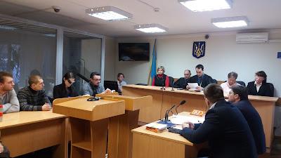 Справа Олійника: заміна присяжних і заява про відвід адвоката Шевчука