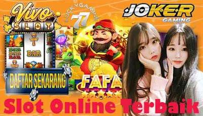Slot Online Terbaik