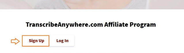 TranscribeAnywhere Affiliate Program | Earn 20% Commission On Every Sale | Earn Online