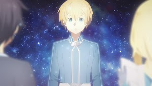 "Sword Art Online: Alicization Ending 2 - ""forget-me-not"" by ReoNa"