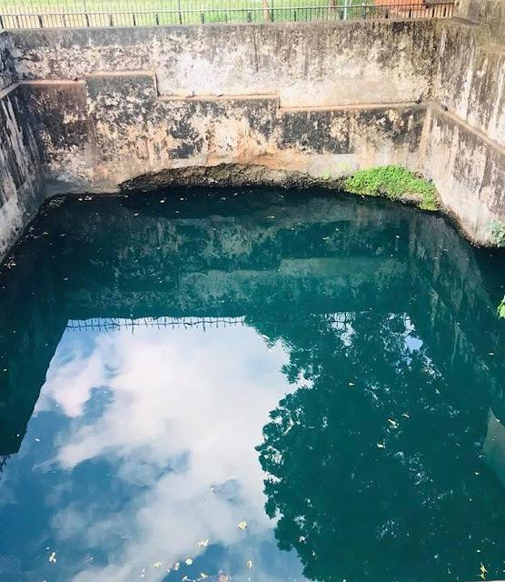 නාග කන්යා - නිලාවරී ළිඳ 🐍🕳💧(Nilavarai Well) - Your Choice Way