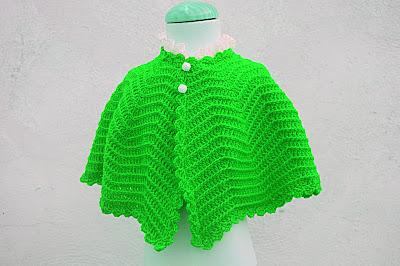 5 - Crochet Imagen Capita a crochet navideña muy facil y rapido por Majovel Crochet