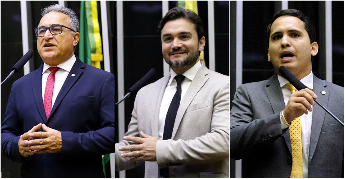 Tucano aparece em 2º na disputa para Prefeitura de Belém liderada pelo PSOL