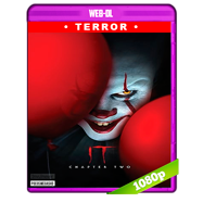 It. Capítulo dos (2019) AMZN WEB-DL 1080p Audio Dual Latino-Ingles