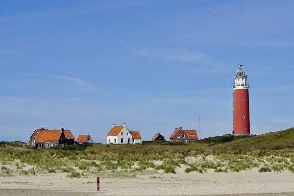 Texel, Noord-Holland