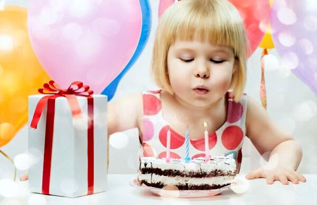 bon anniversaire enfant