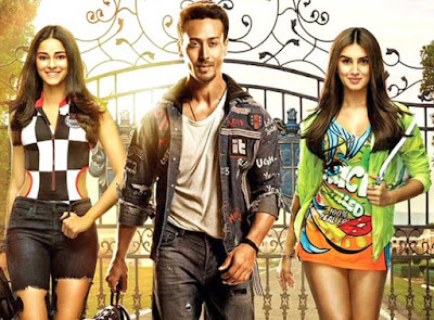 student-of-the-year-2-karan-johar-tiger-shroff-movie-review-in-hindi-samay-tamrakar-ananya-pandey