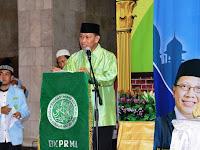 MTQ II Badan Komunikasi Remaja Masjid 2016 Dibuka