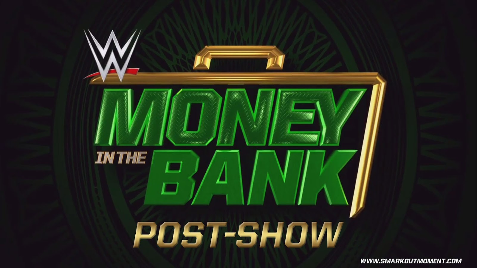 WWE MONEY IN THE BANK 2017 Recap and Review Podcast