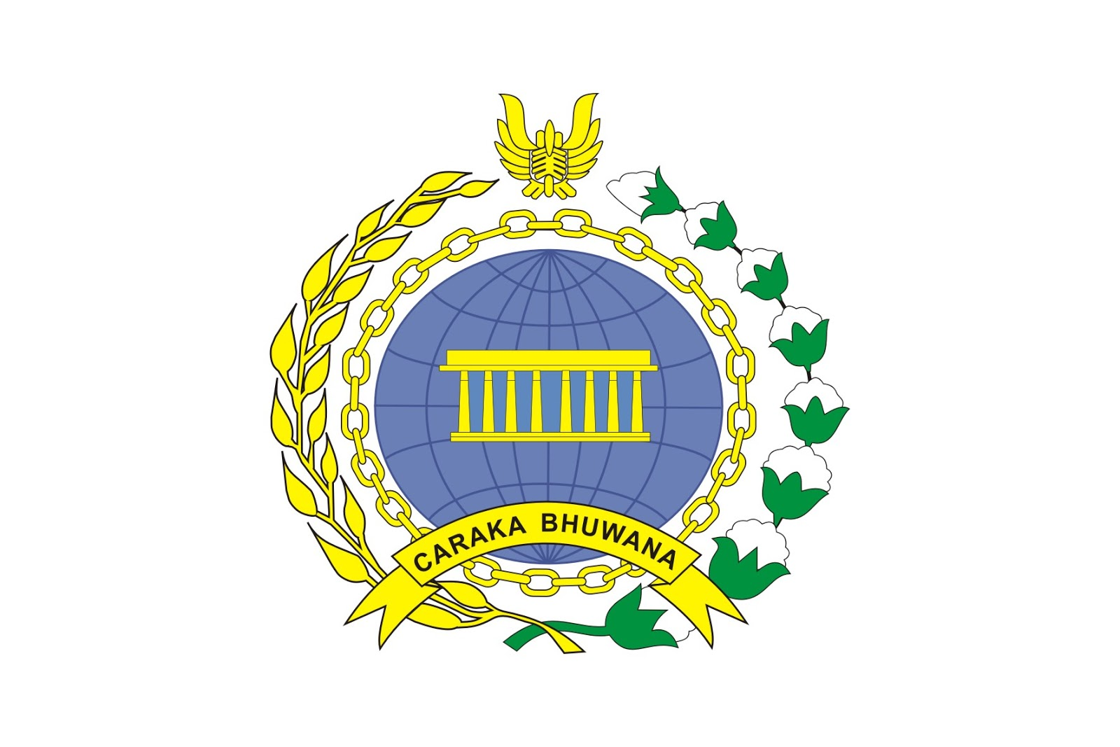 Kementerian Luar Negeri Logo