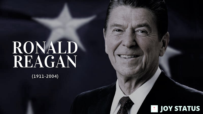 Top 25 Famous Ronald Reagan Quotes