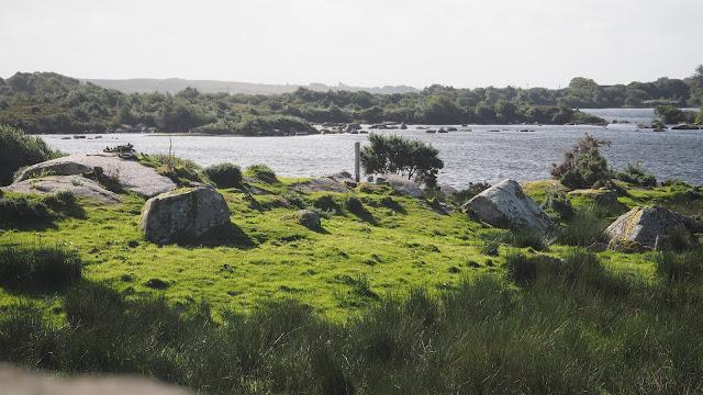 Tour Connemara
