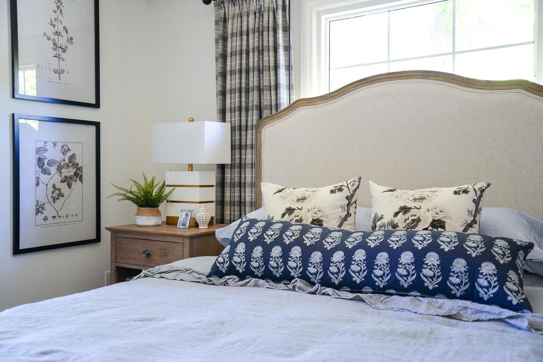 cozy fall decorating ideas, cozy fall decor, fall bedroom decor ideas