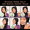 Tutorial Cara Make up Natural Wardah untuk Kulit Sawo Matang