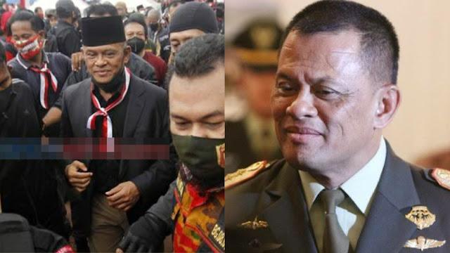 Gatot Nurmantyo Berpeluang Maju di Pilpres 2024, Aset Tanahnya Tersebar dari Jakarta hingga Solo