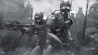 Hellgate London Xbox 360 Wallpaper