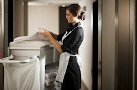 Hotel Housekeeping jobs in Dubai