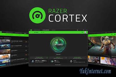 razer cortex system booster