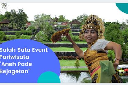 Mengangkat Kunjungan Pariwisata, DISPAR LOBAR Adakan Event Setiap Bulan