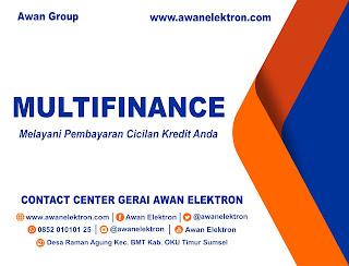 Multifinance