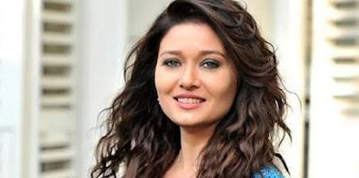 تقرير عن الممثلة التركية نورغول يشيلتشاي Nurgül Gültekin