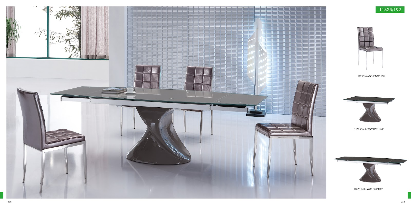 Unique Dining Room Sets Long Island New York Dining Room