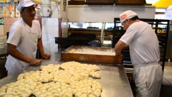 Cerraron 400 panaderías y despidieron a 1500 trabajadores en lo que va de 2019