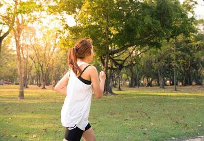 ايهما افضل المشي السريع ام الجري لحرق الدهون