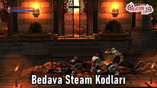 Golden-Axed-A-Cancelled-Prototype-Bedava-Steam-Kodlari