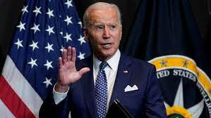 """Biden Asks Not To Let Trump """"Rewrite The History"""" Of The Capitol Assault"""