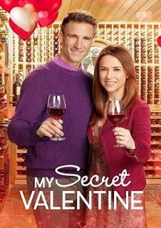 My Secret Valentine 2018