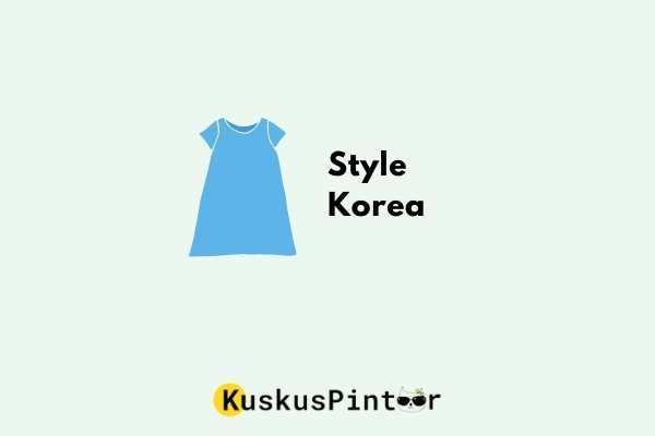 style korea
