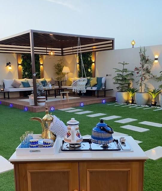 شركة العشب الصناعي بمسقط وتركيب العشب الجداري في مسقط وسلطنة عمان