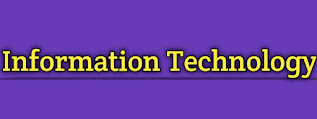 Information technology,it