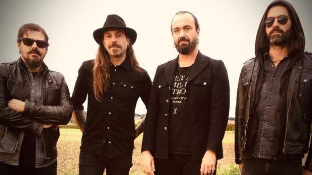 MOONSPELL: Νέο άλμπουμ τον Φεβρουάριο