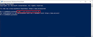 Enable WSL 2 on Windows 10 20H1