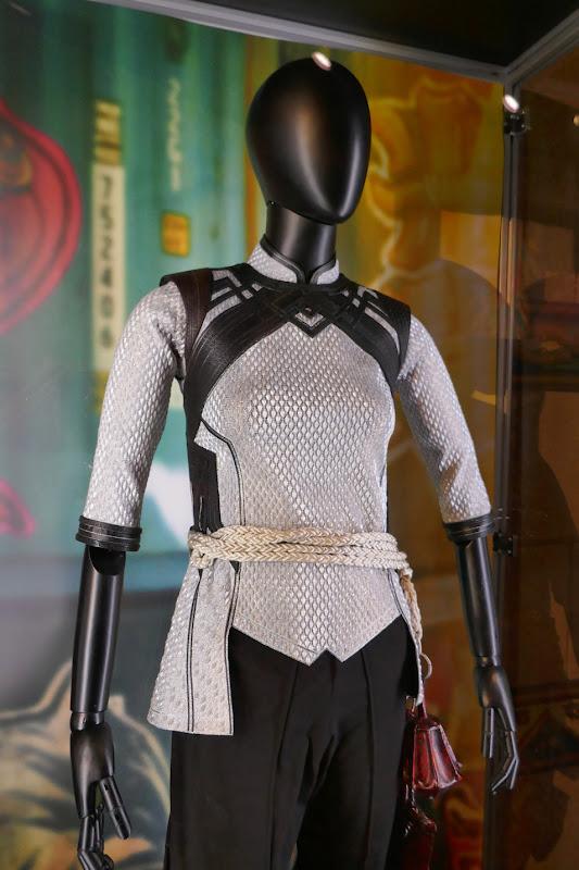 Shang-Chi Ten Rings Xialing film costume