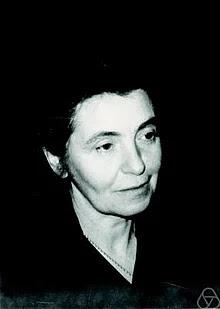 Olga Ladyzhenskaya, Russian, Soviet Mathematician, Google Doodle Today